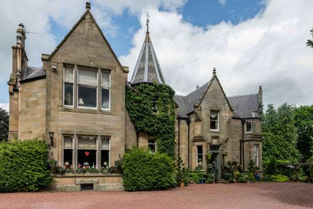 10 Bedrooms Commercial Property for sale in 40 Abbotsford Road, Galashiels, Borders, TD1 3HR