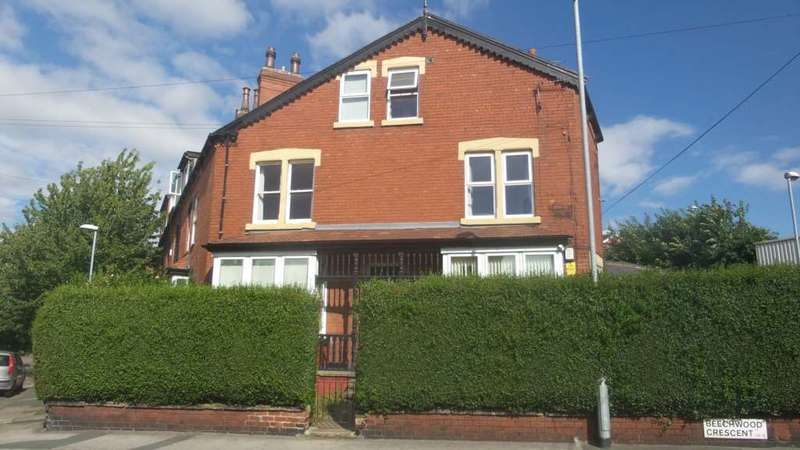 3 Bedrooms Retirement Property for sale in Beechwood Crescent, Leeds