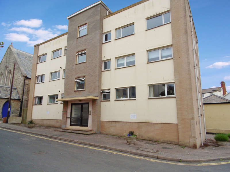 2 Bedrooms Flat for sale in Bedford Court, Chapel Street
