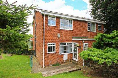 1 Bedroom Flat for sale in Martin Rise, Eckington, Sheffield, Derbyshire