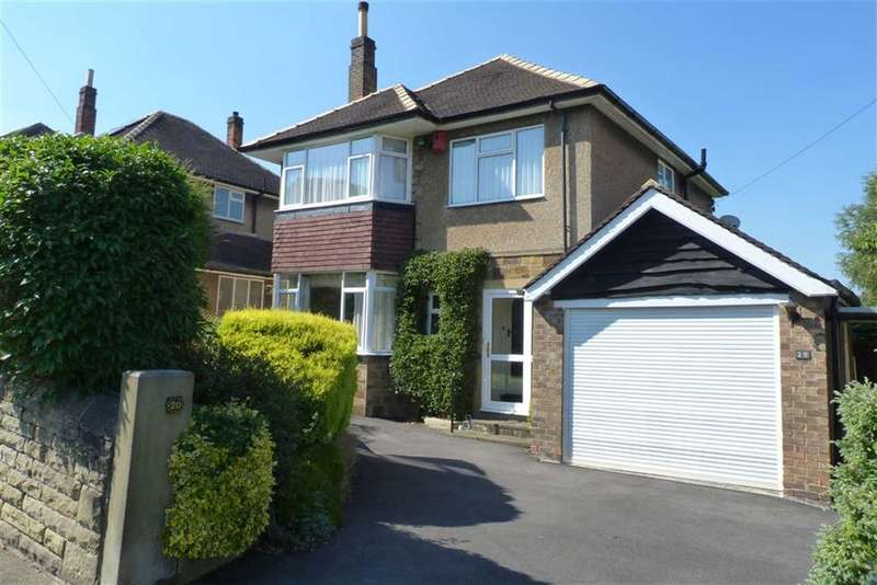 3 Bedrooms Property for sale in 20, Gernhill Avenue, Fixby, Huddersfield