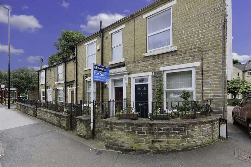 1 Bedroom Apartment Flat for sale in Chapeltown, Pudsey, West Yorkshire, LS28