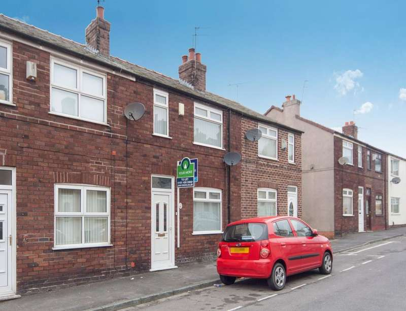 3 Bedrooms Property for sale in Cook Street, Whiston, Prescot, L35