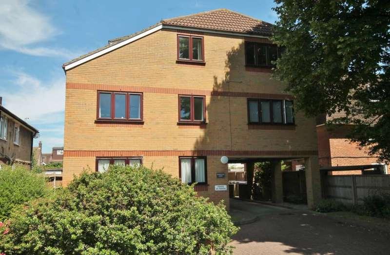 1 Bedroom Flat for sale in Chestnut Grove, New Malden