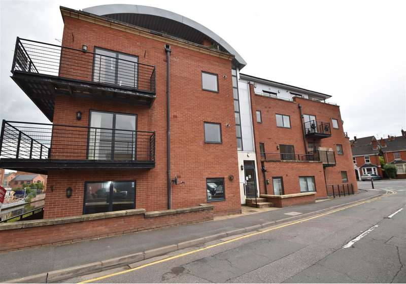 2 Bedrooms Property for sale in Bath Road, Worcester