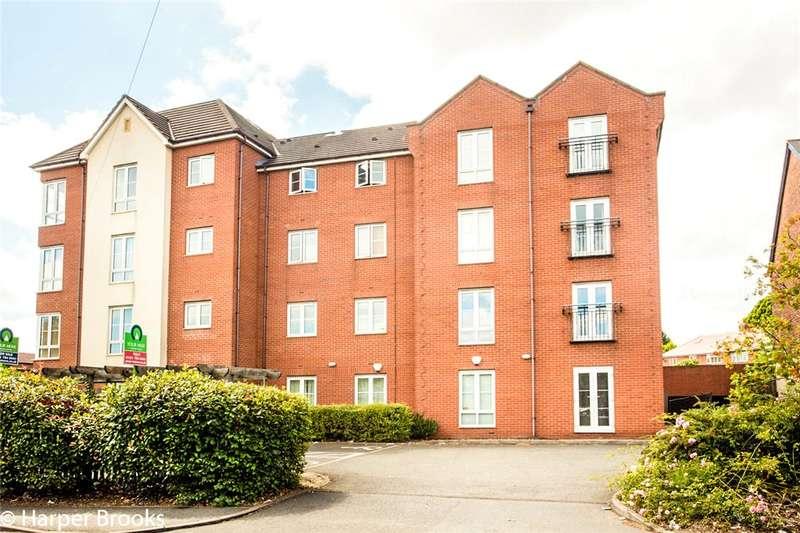 1 Bedroom Apartment Flat for sale in Blakesley Mews, 460 Bordesley Green East, Birmingham, B33
