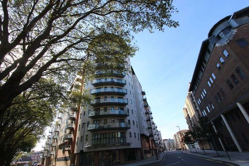 2 Bedrooms Flat for sale in Oceana Boulevard - City Centre