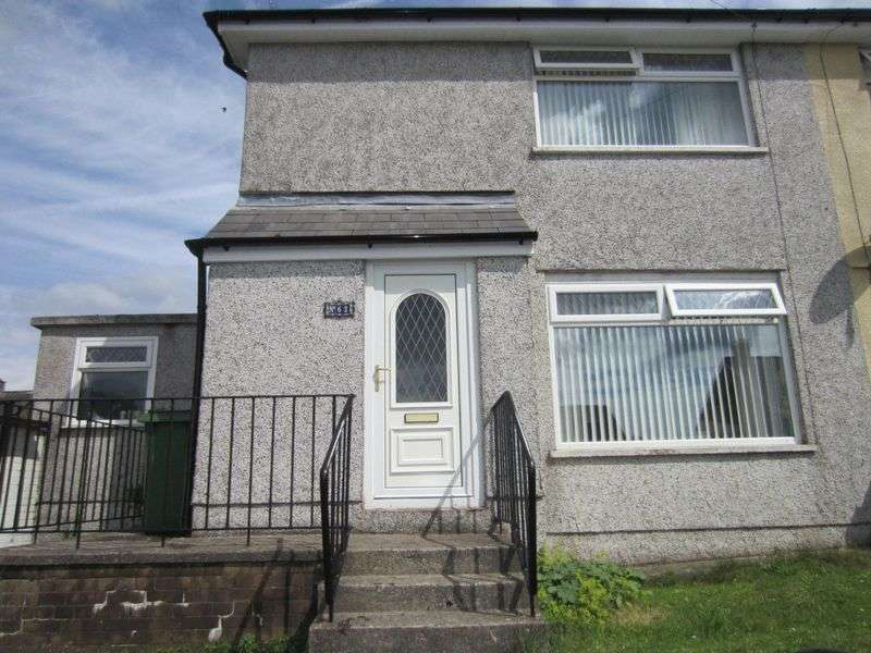 2 Bedrooms Semi Detached House for sale in Orange Grove Pentrebane Cardiff CF5 3SW