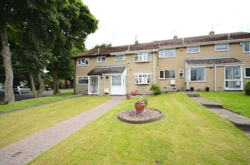 3 Bedrooms Terraced House for sale in Hall Close, Seaham