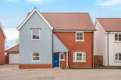 3 Bedrooms Detached House for sale in South Street, Tillingham, Essex