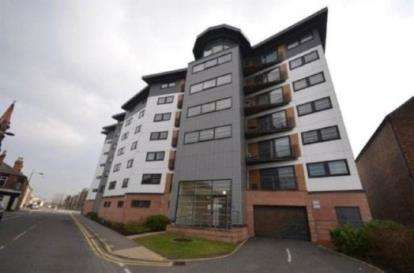 2 Bedrooms Flat for sale in Arrivato Plaza, Hall Street, St. Helens, Merseyside, WA10