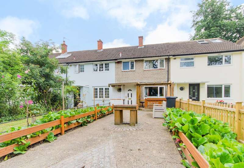 3 Bedrooms House for sale in Norwood Road, Brockwell Park, SE24