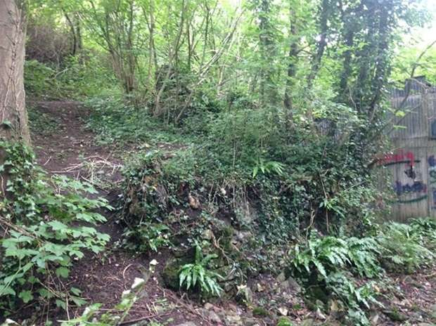 Land Commercial for sale in Bowlish, Shepton Mallet