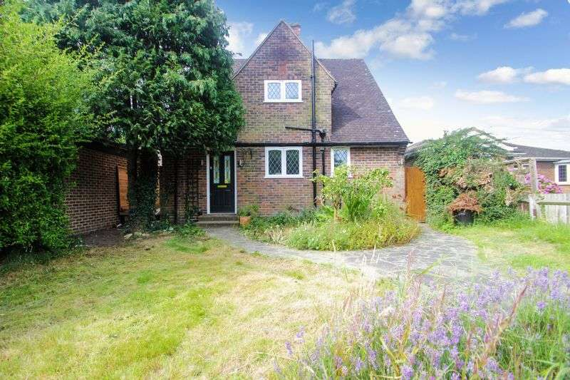 2 Bedrooms Detached House for sale in Ashtead