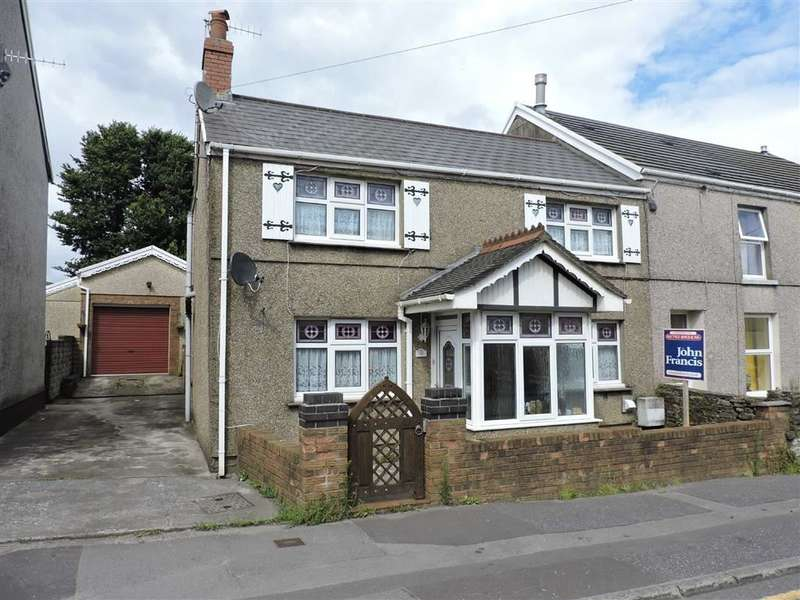 3 Bedrooms Property for sale in Loughor Road, Kingsbridge