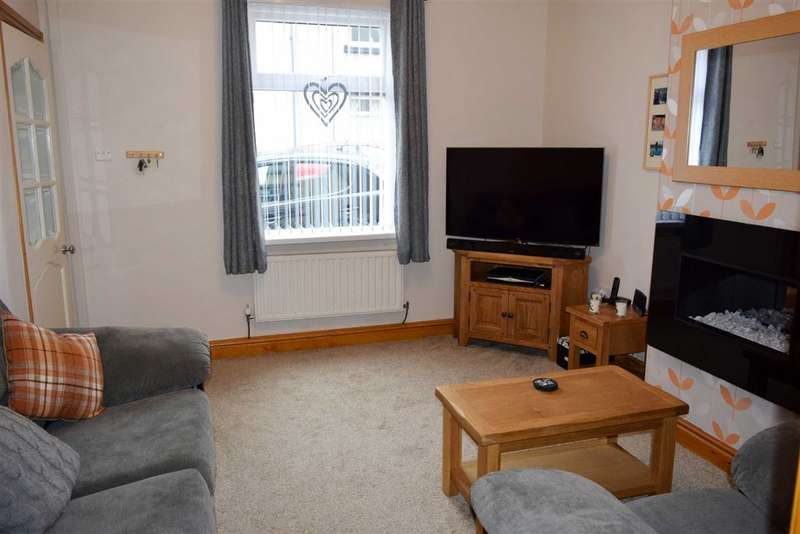 2 Bedrooms Property for sale in Portsmouth Street, Barrow In Furness, Cumbria