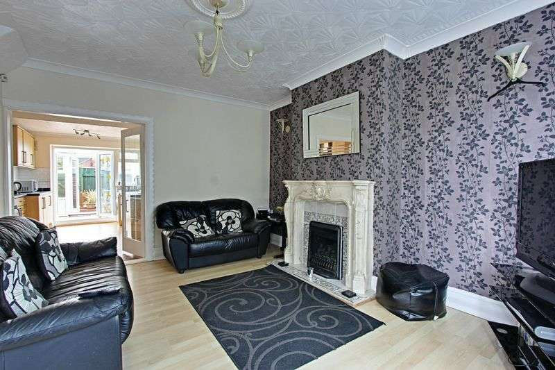 3 Bedrooms Property for sale in Perth Street West, Hull