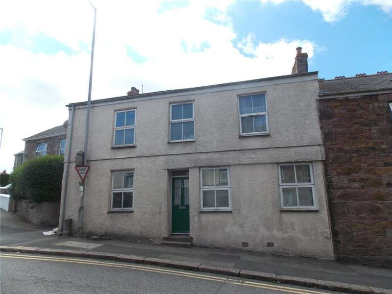 1 Bedroom Flat for sale in Higher Fore Street, Redruth