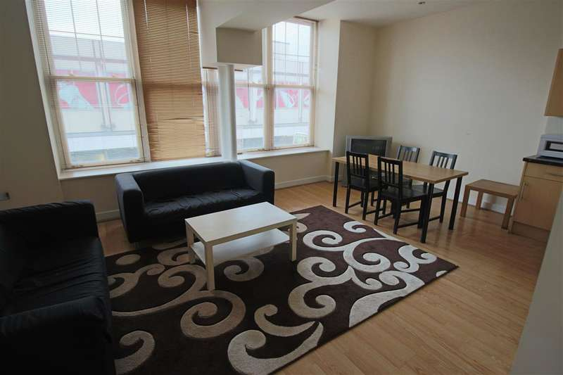 1 Bedroom Apartment Flat for sale in McIlroys Building, 18 Oxford Road, Reading
