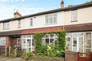 3 Bedrooms Terraced House for sale in Hilldrop Road, Bromley, .