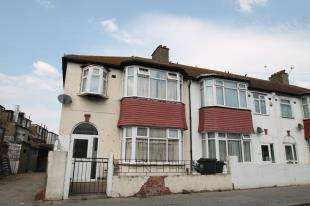 4 Bedrooms End Of Terrace House for sale in Colliers Water Lane, Thornton Heath