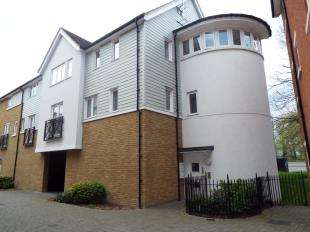 2 Bedrooms Flat for sale in City Wall Avenue, Canterbury, Kent, England