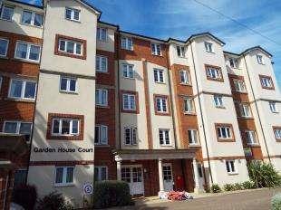 1 Bedroom Flat for sale in Garden House Court, 142 Sandgate Road, Folkestone, Kent
