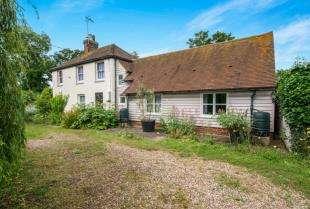 4 Bedrooms Detached House for sale in Salters Lane, Faversham