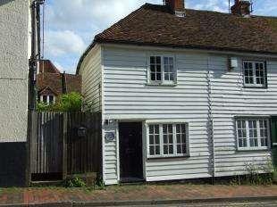 1 Bedroom End Of Terrace House for sale in Station Road, Robertsbridge, East Sussex