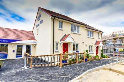 3 Bedrooms Semi Detached House for sale in Humphry Davy Lane, Hayle