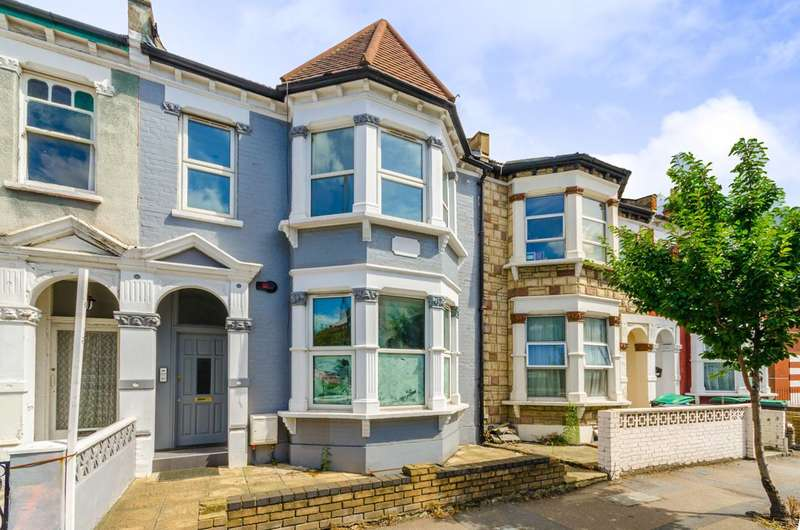5 Bedrooms House for sale in Wightman Road, Harringay, N4