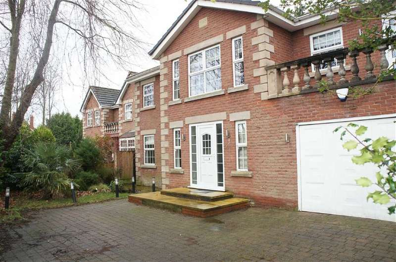 5 Bedrooms Property for sale in Brook Road, Maghull