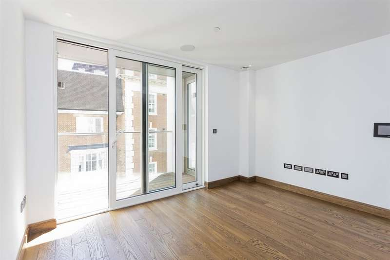 1 Bedroom Flat for sale in The Courthouse, Horseferry Road, Westminster, London SW1P
