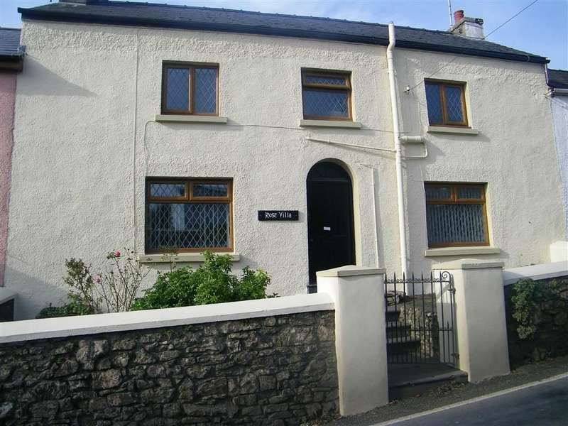 3 Bedrooms Property for sale in Templeton, Narberth, Pembrokeshire