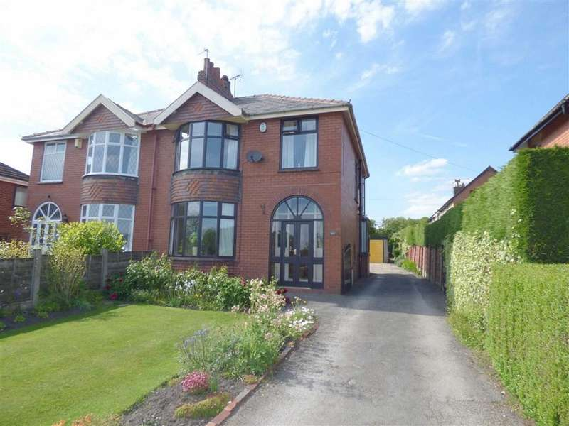 3 Bedrooms Property for sale in Halifax Road, Rochdale, Lancashire, OL12