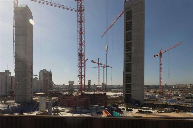 2 Bedrooms Property for sale in Compass House, Royal Docks, London, E16