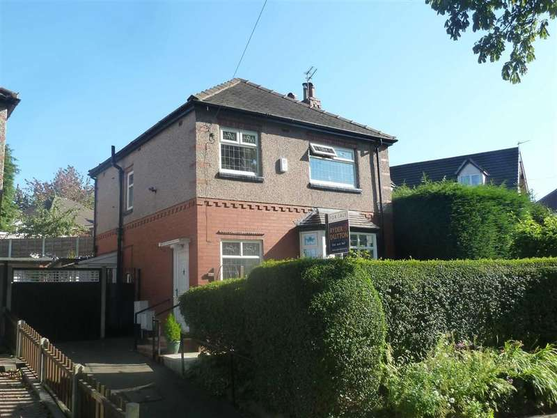 3 Bedrooms Property for sale in East Crescent, Alkrington, Middleton, Manchester, M24