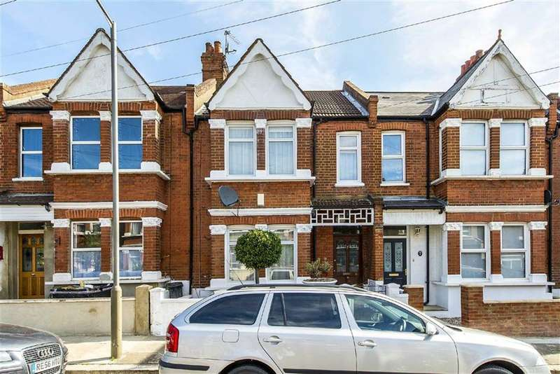 3 Bedrooms Property for sale in Corsehill Street, Streatham, London