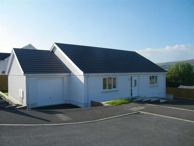 3 Bedrooms Property for sale in Clos Bryncam, Garnant