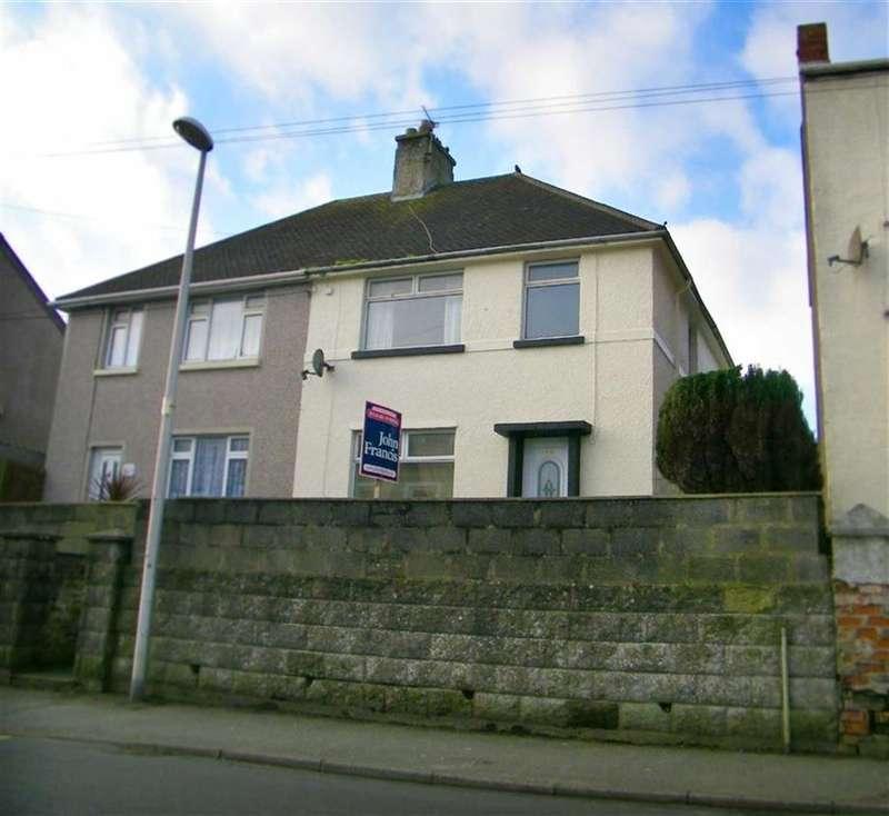 3 Bedrooms Property for sale in Waterloo Road, Hakin