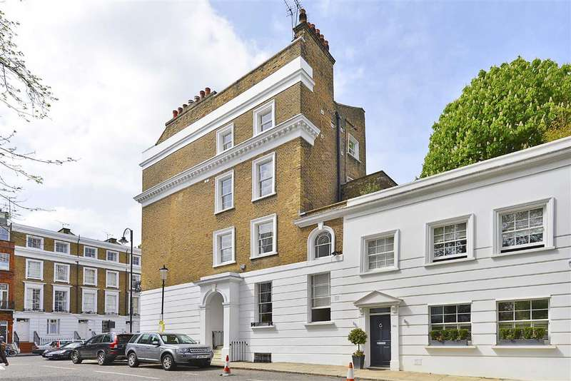 5 Bedrooms Property for sale in Oakley Street, London