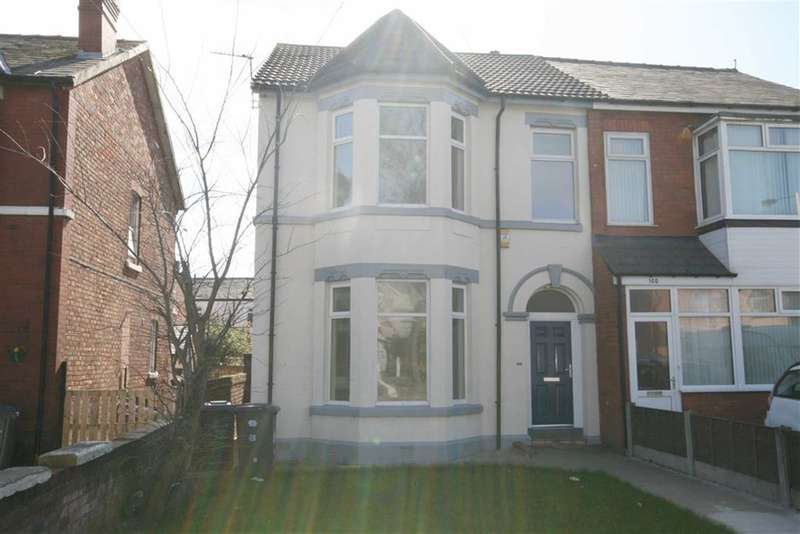 3 Bedrooms Property for sale in Sussex Road, Southport