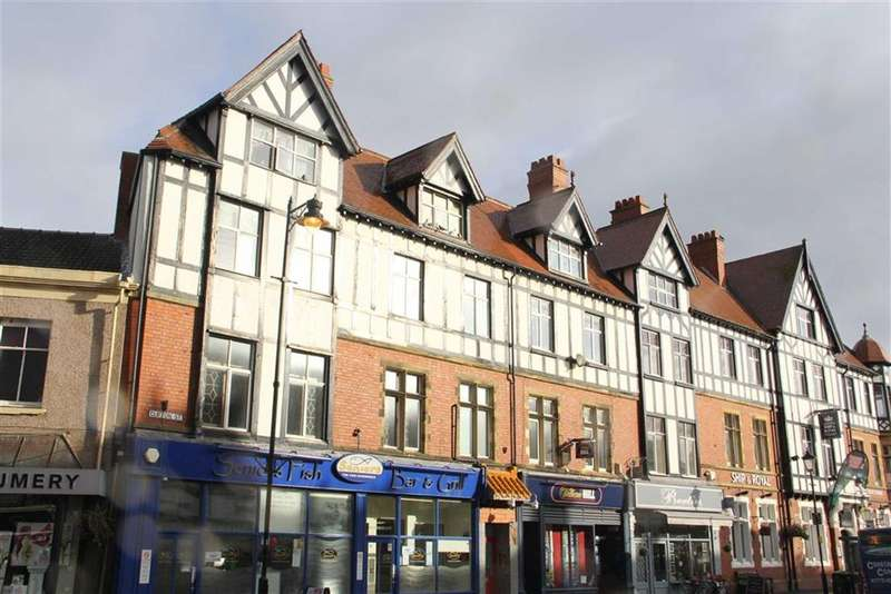 Property for sale in Clifton Street, Lytham, Lancashire