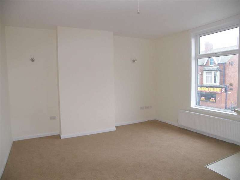 1 Bedroom Property for sale in St. Albans Road, Lytham St Annes, Lancashire