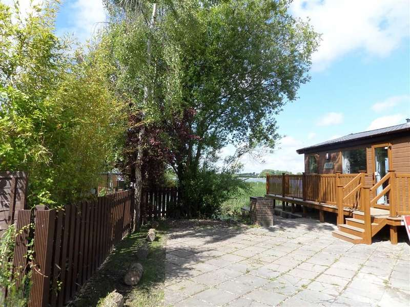 Property for sale in Chichester Lakeside Holiday Park, Chichester, West Sussex