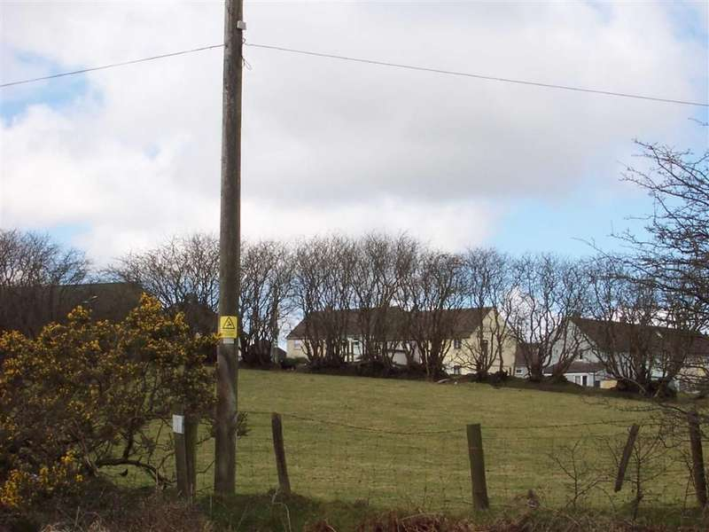 Land Commercial for sale in Development, Crymych