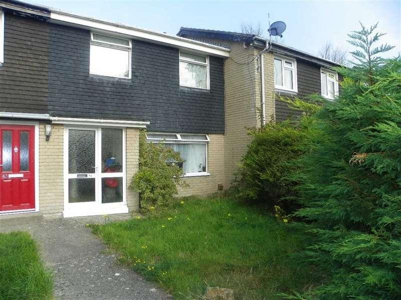 2 Bedrooms Property for sale in Felin Ban Estate, CARDIGAN