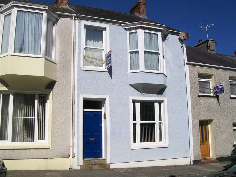 4 Bedrooms Property for sale in Park Street, Pembroke Dock