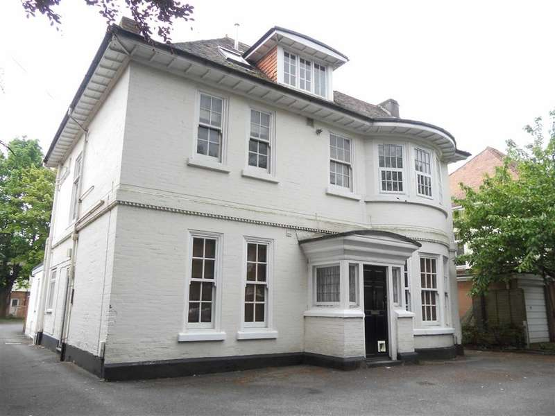 1 Bedroom Flat for sale in Astley House, Charminster, Bournemouth, BH8