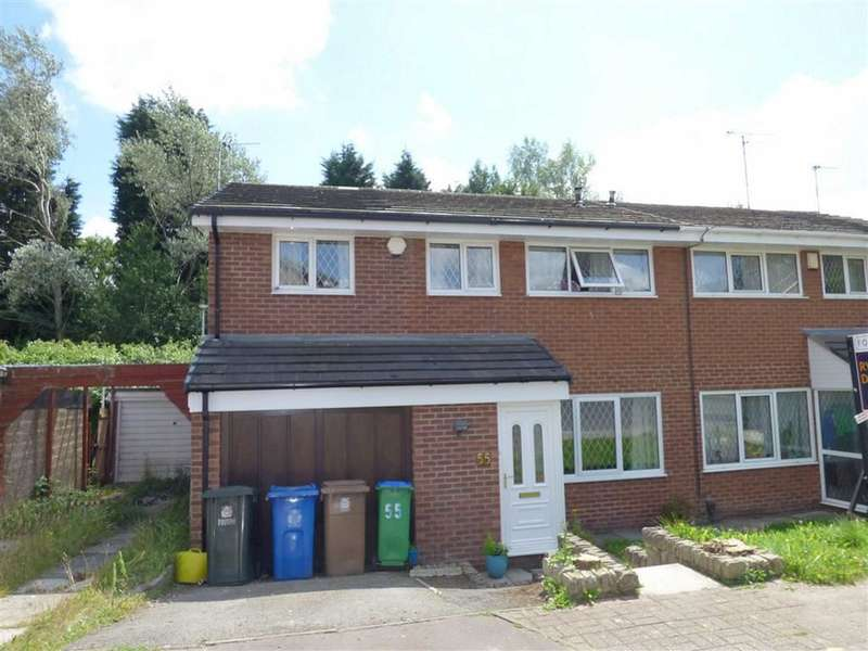 4 Bedrooms Property for sale in Foxglove Court, Shawclough, Rochdale, Lancashire, OL12